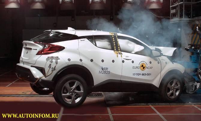 краш тест 2017, краш тесты автомобилей, краш тесты автомобилей видео, краш тест авто видео, авто краш видео, оценка уровня безопасности, toyota c hr характеристики, краш тест euroncap, тесты euroncap, land rover discovery 2017, crash test, crash test drive, краш тест видео, видео краш теста, краш тест машин, краш тесты авто, оценка краш теста, лучшие краш тесты, смотреть краш тест, видео краш тест драйв, краш тест самые безопасные, новый краш тест, оценка краш теста