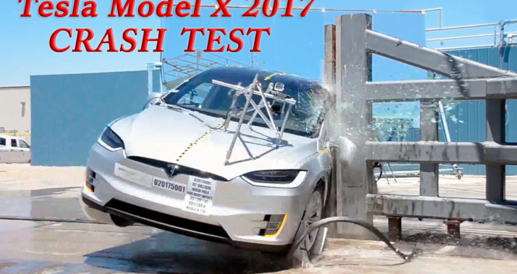 crash test, Tesla Model X, 2017 Tesla Model X, Model X, Model X crash test, Tesla, Tesla Model X Crash Test, crash rating, tesla model s crash test, Tesla crash test, тесла краш тест, краш тест тесла модель s, тесла видео, автомобиль тесла видео, тесла тест драйв видео, тесла обзор видео, машина тесла видео, тесла автомобиль видео тест драйв, автомобиль тесла видео обзор