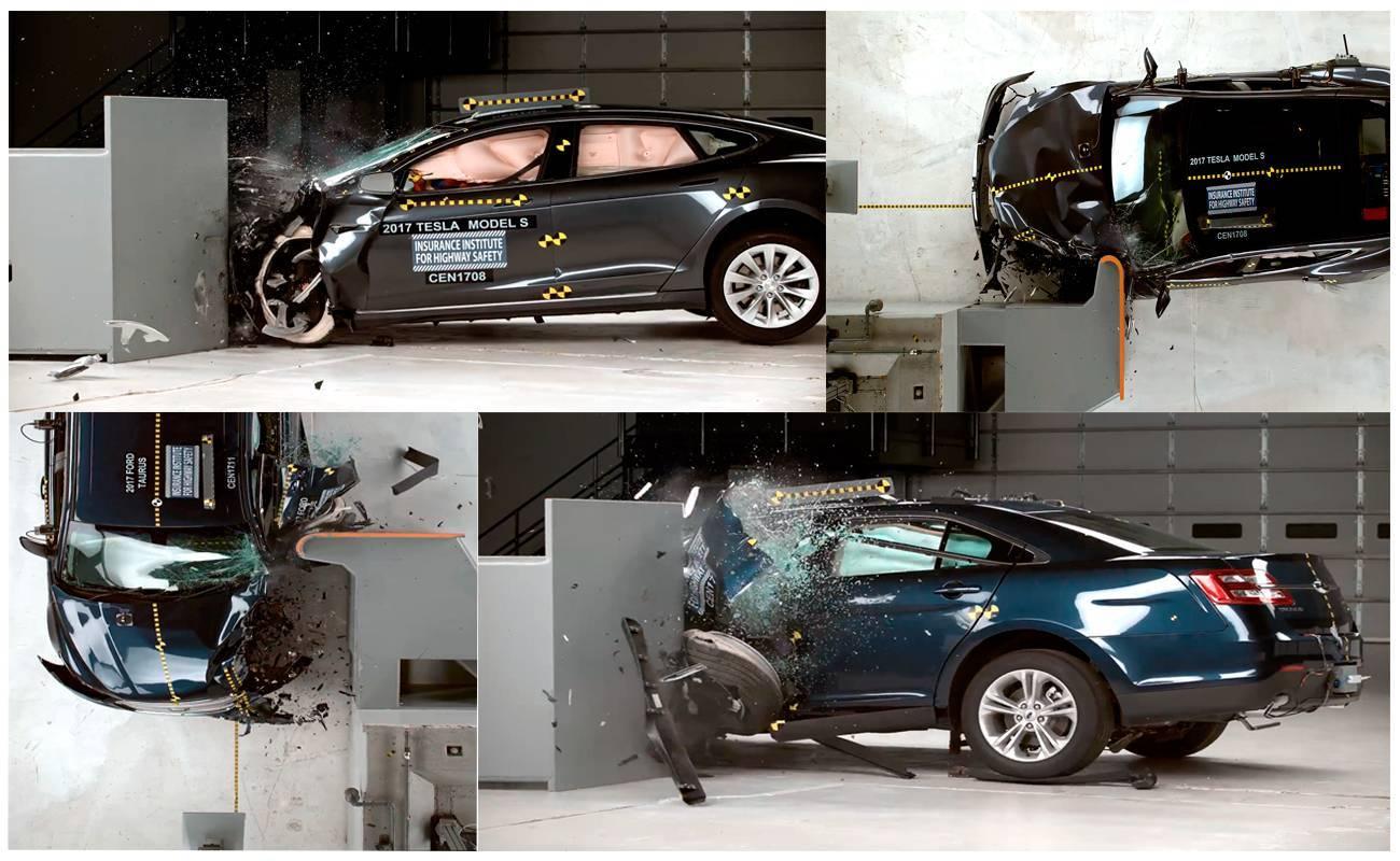 2017 Ford Taurus, crash test, краш тесты автомобилей видео, car crash test, crash rating, рейтинг безопасности, рейтинг безопасности автомобилей, рейтинг безопасности авто, рейтинг машин по безопасности, рейтинг безопасности транспорта, рейтинг безопасности автомобилей по маркам, видео краш теста, краш тест 2017, краш тест шевроле, краш тесты автомобилей, результат краш теста, рейтинг краш тестов, видео краш тест драйв, краш тесты машин видео, Ford Taurus, 2017 Tesla Model S, Tesla Model S