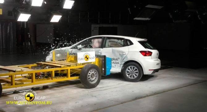 Seat Ibiza, Seat Ibiza crash test, Crash test, Car Crash, Seat Ibiza Euro NCAP crash test, краш тест видео, видео краш тест драйв, рейтинг краш тестов автомобилей, euro ncap краш тест, самые безопасные машины по краш тестам, смотреть краш тест, видео краш теста, crash test Seat Ibiza#