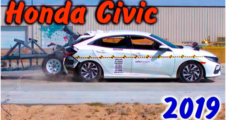 rear crash test, honda civic, car crash test, honda civic хэтчбек, honda civic 2018, honda civic характеристики, новый honda civic, honda civic hatchback, автомобиль honda civic, honda civic тест, honda civic видео, тест драйв honda civic, honda civic краш тест, test honda civic, бампер honda civic, тест хонда цивик, краш тест хонда, crash test, honda, offset crash test, civic type r, honda civic type r, хонда