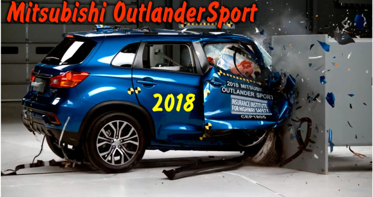 2018 Mitsubishi Outlander Sport, Mitsubishi Outlander Sport, Mitsubishi, Outlaner Sport, crash test, passenger side, frontal crash test, mitsubishi outlander gt 2018, mitsubishi outlander 2018, новый mitsubishi outlander 2018, mitsubishi outlander 2018 тест драйв, mitsubishi outlander sport, митсубиси аутлендер 2018, митсубиси аутлендер 2018 тест драйв видео, митсубиси аутлендер 2018 тест драйв, новый митсубиси аутлендер 2018, митсубиси аутлендер 2018 видео, митсубиси аутлендер gt 2018 тест драйв видео