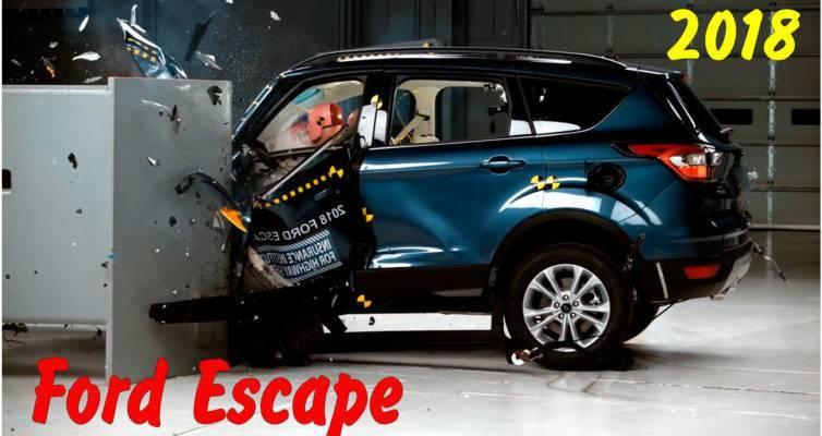 конструкция передней подвески, Ford Escape, 2018 Ford Escape, frontal crash test, боковой краш тест, passenger side, crash test, car crash test, столкновения автомобиля, форд эскейп, ford escape, ford escape 2018, ford escape технические характеристики, форд эскейп видео, форд эскейп новый, тест драйв форд эскейп, бампер форд эскейп, тест форд эскейп, ford escape тест драйв, ford, escape, suv, краш тест