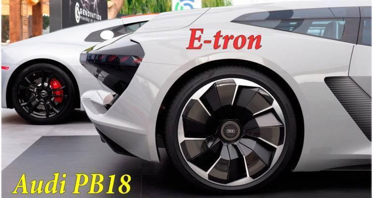 Обзор новинки, электромобиль, электросуперкар, electric supercar, audi pb 18 e-tron, audi pb 18 e-tron concept, audi 2020, audi e-tron, audi supercar, Audi e-tron Prototype, e-tron, audi e-tron, audi e-tron prototype interior, Audi Concept Car, audi pb18, ауди е трон, ауди е трон фото, audi e tron quattro, audi a3 e tron, audi r8 e tron, audi e tron sportback, audi a3 sportback e tron, audi r18 e tron quattro, audi pb 18 e tron, audi r8 e tron special edition, электромобиль будущего, электромобиль
