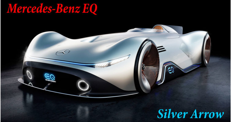 электросуперкар, большим запасом хода, mercedes vision eq silver arrow, mercedes eq, mercedes benz eq, Mercedes-Benz EQ, Mercedes-Benz EQ Silver Arrow, Mercedes-Benz EQ Silver Arrow Concept, mercedes silver arrow, mercedes benz silver arrow, silver arrow, thermalright silver arrow, silver arrow extreme, электромобиль будущего, электромобиль, eq silver arrow, vision eq silver arrow, amg, concept, концепт