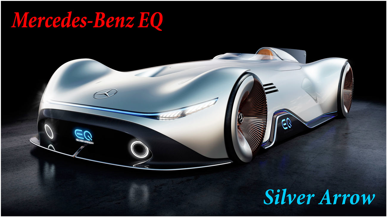 mercedes vision eq silver arrow, mercedes eq, mercedes benz eq, Mercedes-Benz EQ, Mercedes-Benz EQ Silver Arrow, Mercedes-Benz EQ Silver Arrow Concept, mercedes silver arrow, mercedes benz silver arrow, silver arrow, thermalright silver arrow, silver arrow extreme, электромобиль будущего, электромобиль, eq silver arrow, vision eq silver arrow, amg, concept, концепт