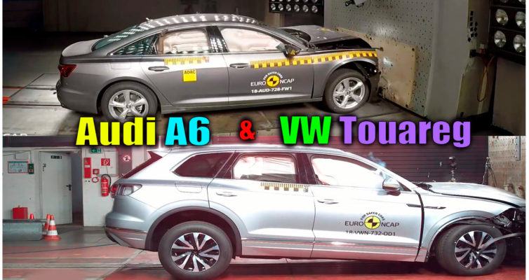 Новый тест, За рулём, Audi A6 crash test assessment, Audi A6 safety rating assessment, Audi A6 safety, Audi A6 assessment, Audi A6 Euro NCAP crash test assessment, Audi A6 crash test, Audi A6 safety rating, Audi A6 Euro NCAP crash test, VW Touareg crash test assessment, VW Touareg safety rating assessment, VW Touareg safety, VW Touareg assessment, VW Touareg Euro NCAP crash test assessment, VW Touareg crash test, VW Touareg safety rating, VW Touareg Euro NCAP crash test, новый фольксваген туарег, фольксваген туарег 2019, фольксваген туарег тест драйв видео, фольксваген туарег видео, фольксваген туарег видео обзор
