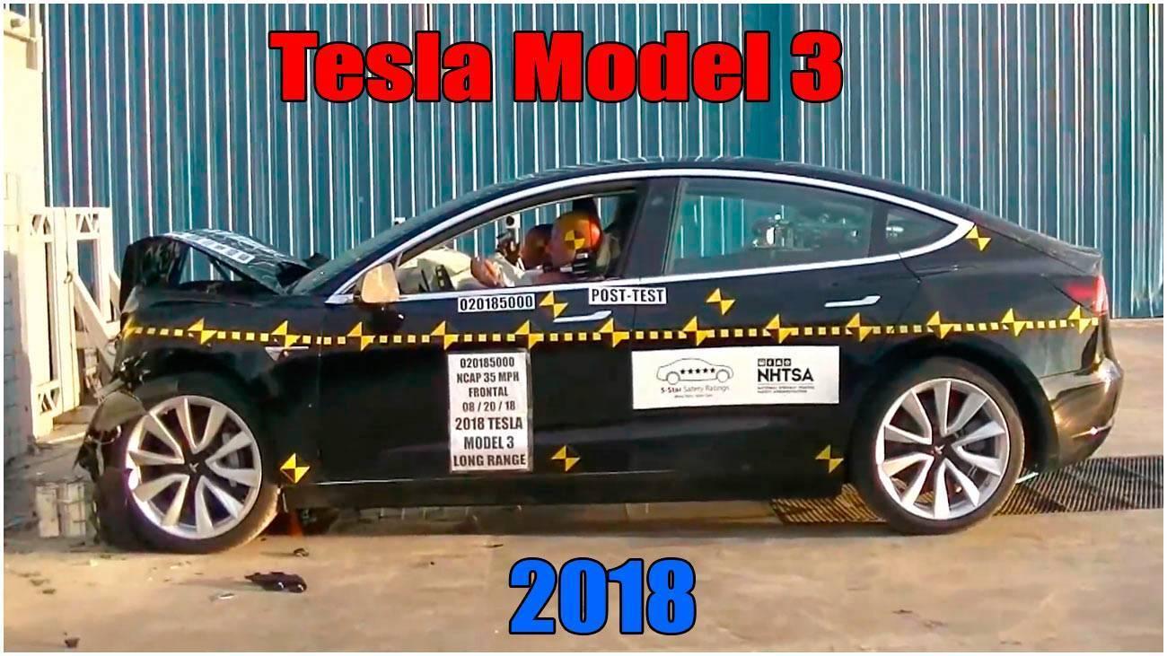 Tesla crash test, Model 3 crash test, tesla, model 3, тесла краш тест, tesla model 3, tesla представила бюджетный электромобиль model 3, tesla model 3 характеристики, 2018 tesla model 3, tesla model 3 обзор, tesla model 3 новости, tesla motors model 3, tesla model 3 review, электромобиль tesla model 3, тесла модель 3, тесла модель 3 характеристики, тесла автомобиль модель 3, новая тесла модель 3, тесла модель 3 2018, тест драйв тесла модель 3, обзор тесла модель 3, технические характеристики, tesla crash, краш тест тесла