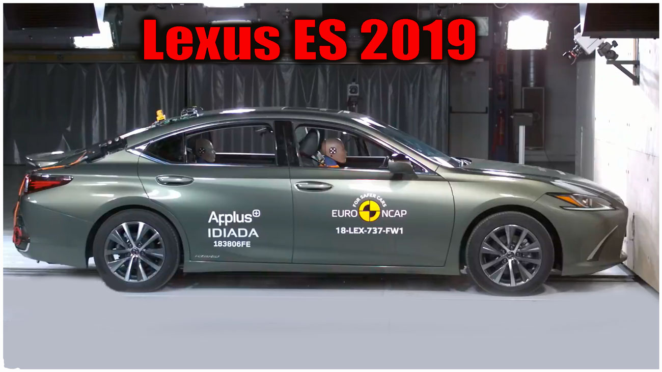 Lexus ES crash test assessment, Lexus ES safety rating assessment, Lexus ES safety, Lexus ES assessment, Lexus ES Euro NCAP crash test assessment, Lexus ES, Lexus ES crash test, Lexus ES safety rating, Lexus ES Euro NCAP crash test, lexus es 2018, lexus es 2019, lexus es 2018 в новом кузове, новый lexus es, новый lexus es 2018, тест драйв lexus es, lexus es new, новый lexus es 2019, lexus es 2018 тест драйв, lexus es 2019 в новом кузове, lexus es 2018 обзор, lexus es обзор, лексус es 2019