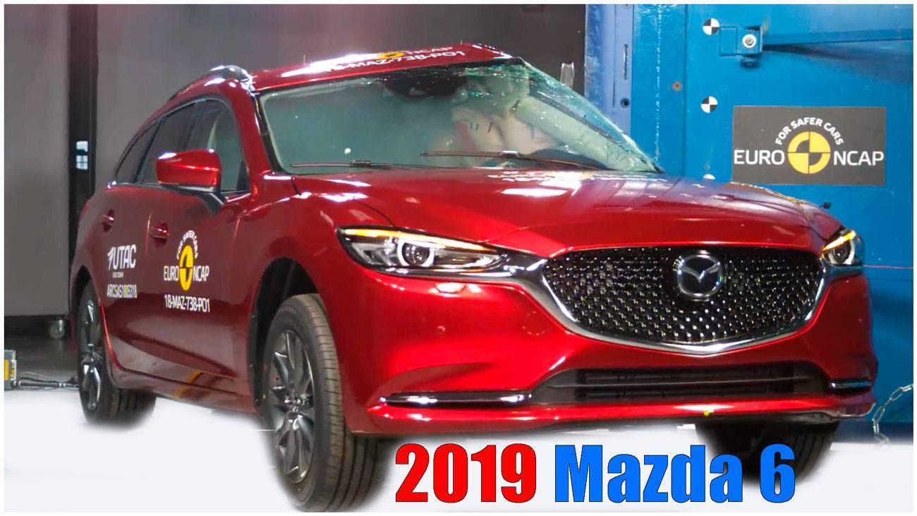 Mazda 6 crash test assessment, Mazda 6 safety rating assessment, Mazda 6 safety, Mazda 6 assessment, Mazda 6 Euro NCAP crash test assessment, Mazda 6 crash test, Mazda 6 safety rating, Mazda 6 Euro NCAP crash test, mazda 6 краш тест, краш тест мазда 6, краш тест мазда 6 боковой удар, краш тест мазда 6 боковой удар справа, mazda 6 2019, 2019 mazda 6, мазда 6 2019, 2019 мазда 6, краш тест, crash test
