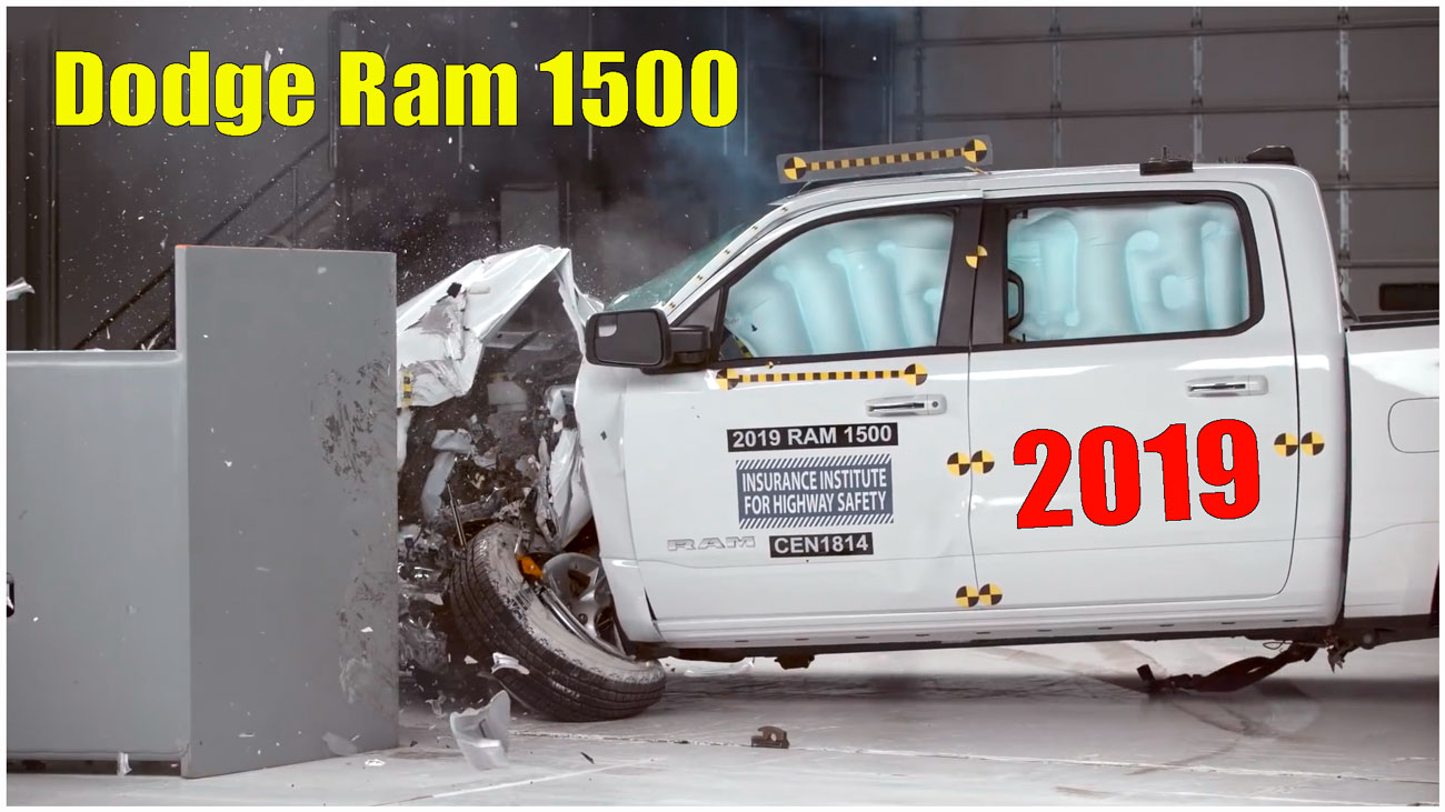 Сравнительный тест, 2019 Ram 1500, Ram 1500, crash test, driver-side, 2019 Ram 1500, Ram 1500, RAM 1500 Crash Test, RAM 1500 Crash, Ram 1500 Wind Tunnel, dodge ram 1500 2019, ram 1500 2019, dodge ram 1500 2019 new, додж рам 1500 2019, додж рам 1500 2019 года, 2019 ram 1500 limited, ram 1500 2019 характеристики