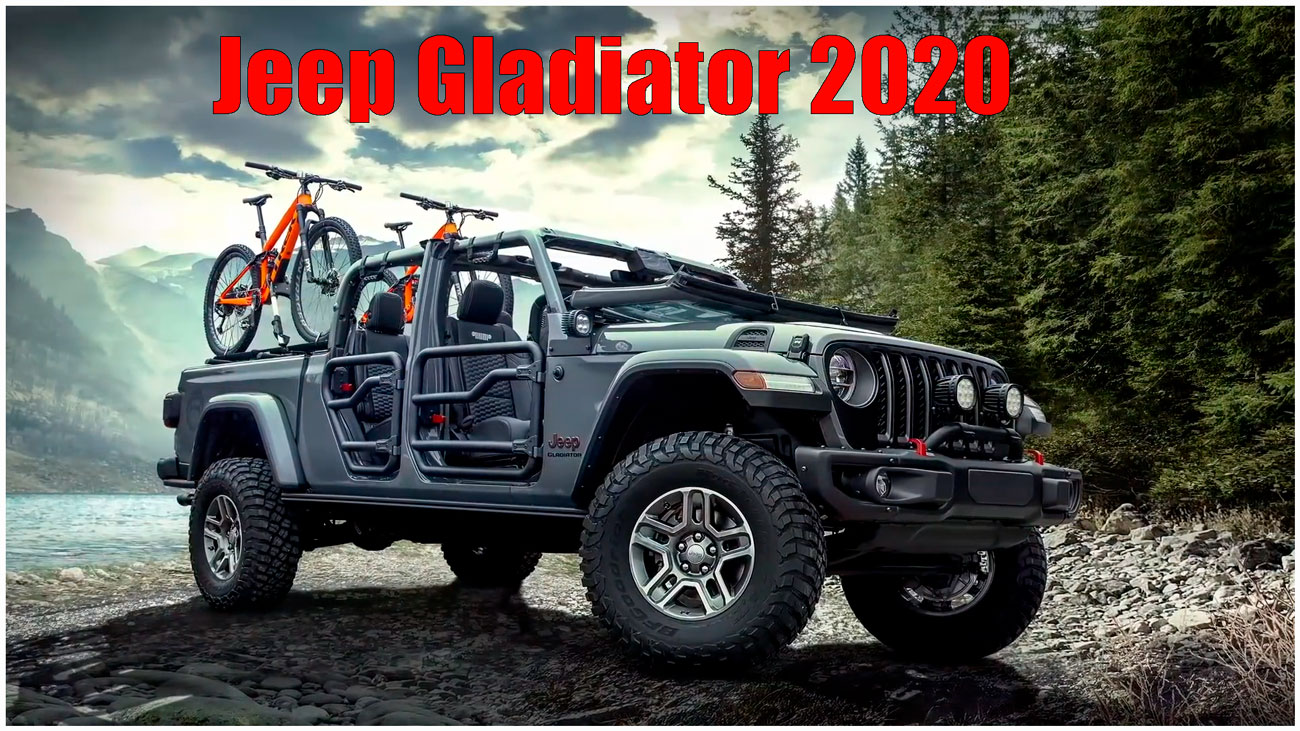 2020 Jeep Gladiator, Jeep Gladiator, Jeep Gladiator Performance, Jeep Gladiator Review, 2020 Jeep Review, 2020 Gladiator, Jeep, jeepgladiator, jeep truck, 2020 jeep, jeep pickup truck, 2020 jeep truck, jeep pickup 2020, 2020 jeep wrangler, 2020 jeep wrangler review, 2020 Jeep JT Truck