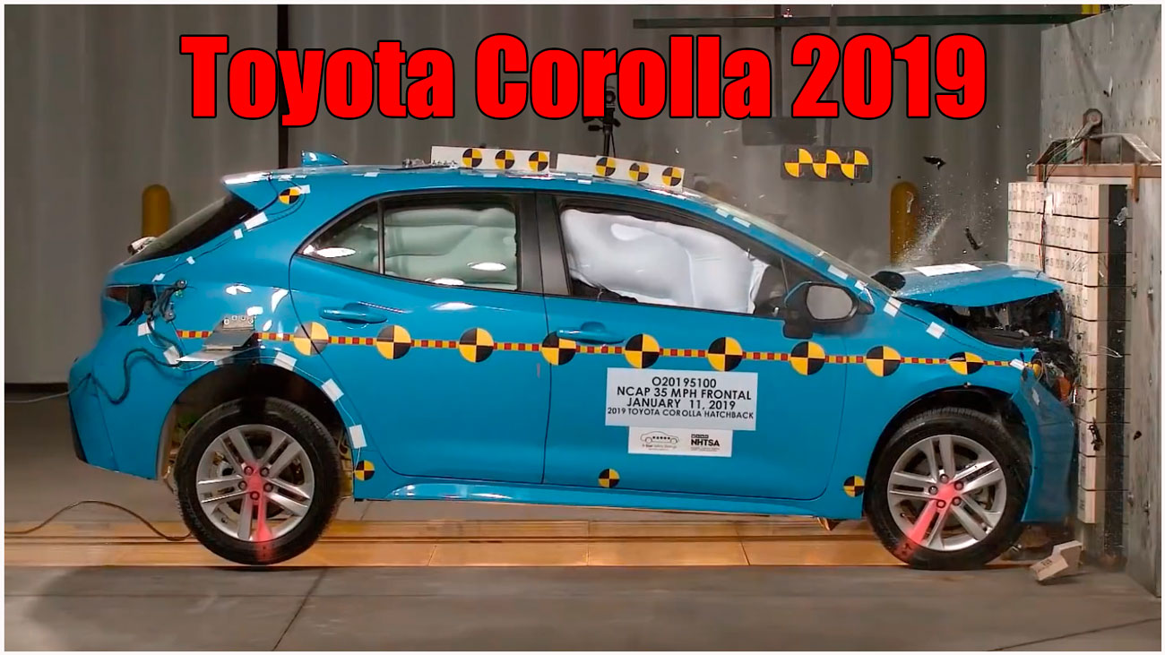 toyota corolla, toyota, 2019 toyota corolla, crash test, pole impact, краш тест, corolla hatchback 2019, toyota corolla 2019 hatchback, corolla 2019, тойота королла, тойота королла 2019, тойота королла новая 2019, toyota corolla 2020, королла видео, новая тойота, новая toyota corolla, toyota corolla хэтчбек, краш тест тойота королла, toyota corolla 2019