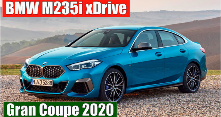 BMW M235i xDrive Gran Coupe 2020