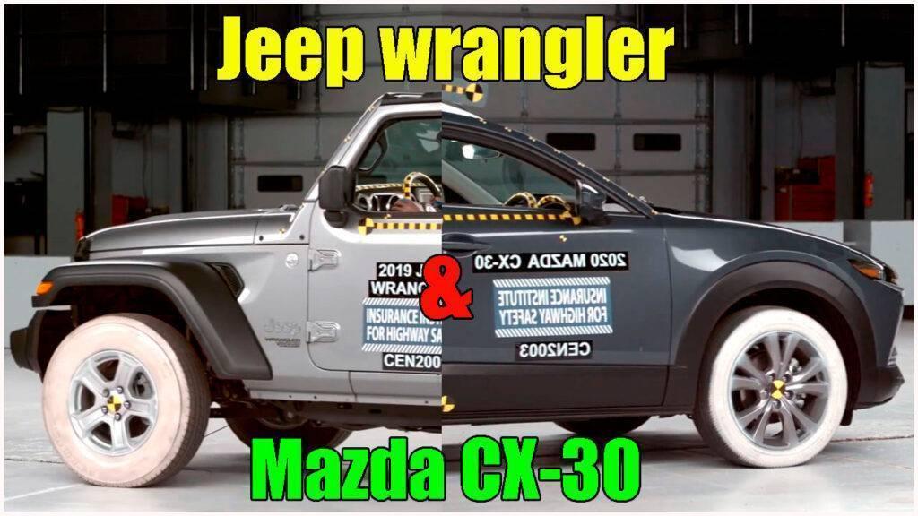 jeep-wrangler-2019-mazda-cx-30-krash-test-2020