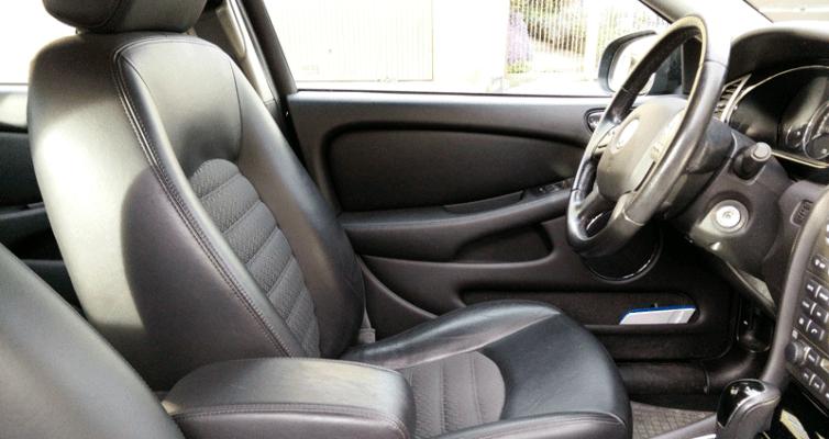 удалить запах из машины